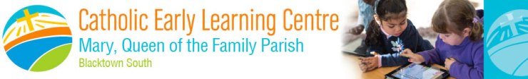 St Michael's Catholic Early Learning Centre Blacktown